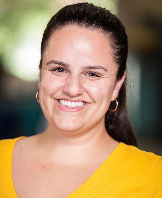 Nicole Statafora