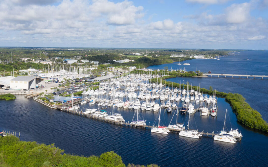 Changes at Florida's Whiticar Boat Works and Shearwater Marine