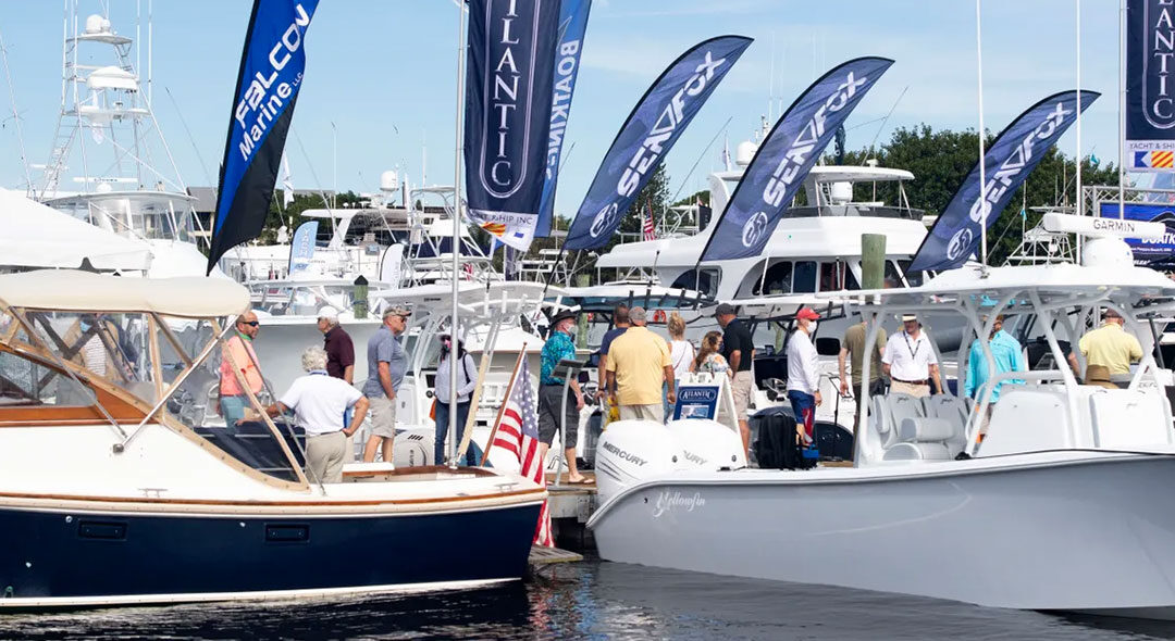 Stuart Boat Show opens with uncertain expectations but high hopes